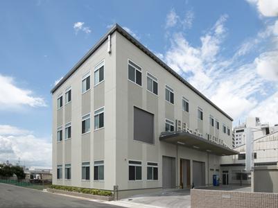 株式会社 伏見上野旭昇堂 京都工場