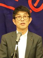 宮﨑製造部会長
