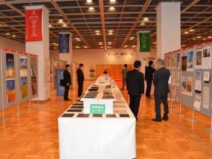 2014年展示会場の様子(2)