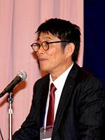 製造部会 会長 宮﨑 安弘
