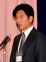 JCAL副会長 杉本 庄吾