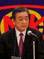 販売部会 新会長 堀井 伸一