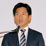 杉本庄吾 JCAL副会長