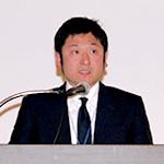 山本慶大 青年部会長