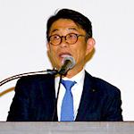 宮﨑安弘 製造部会長