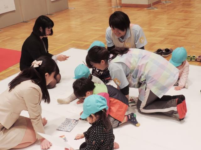展示会の様子(4)