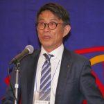 宮﨑安弘 製造部会長(新日本カレンダー)