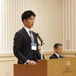 杉本庄吾 JCAL副会長(杉本カレンダー)